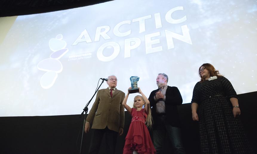 ВАрхангельске стартовал международный кинофестиваль Arctic open