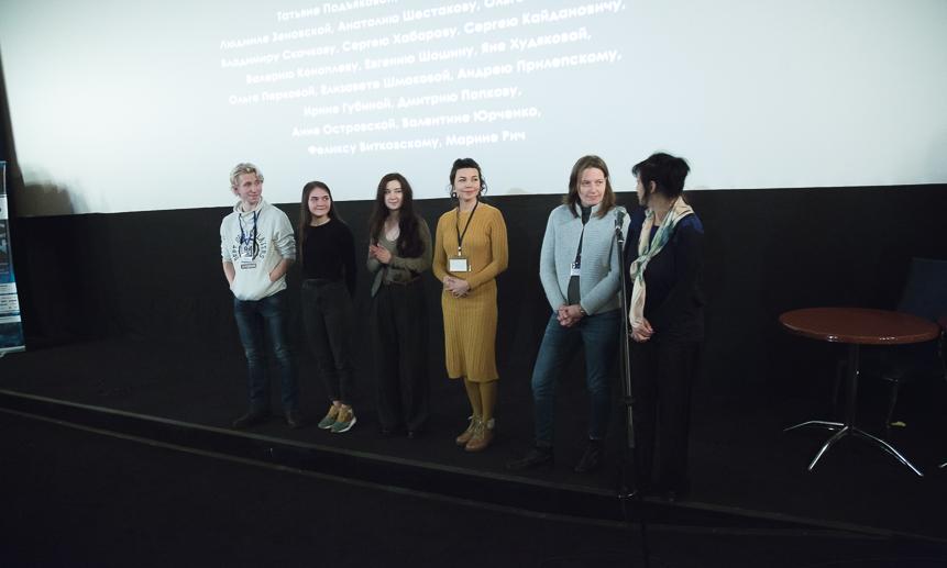 Президентом кинофестиваля «Arctic Open» будет Игорь Угольников