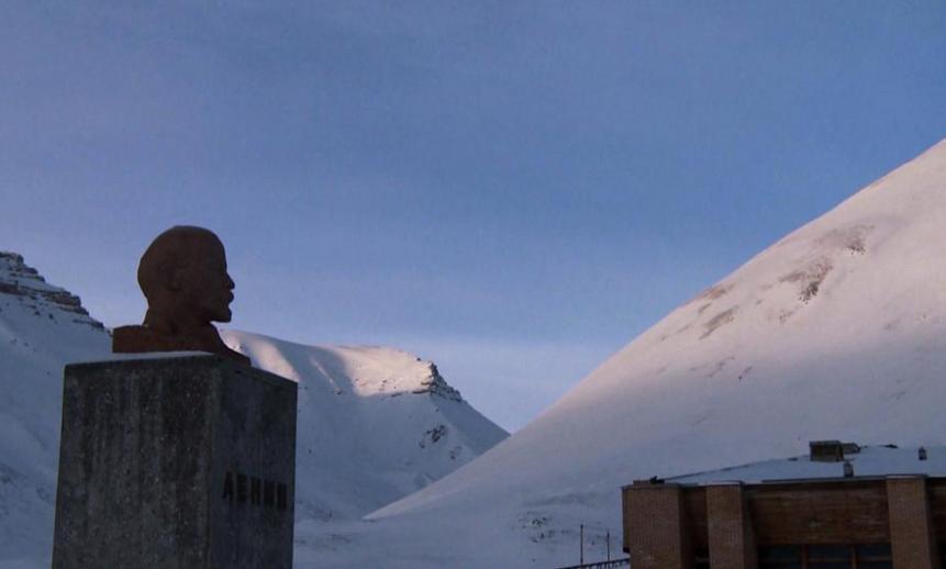 Кадр изфильма «Велком туПирамида».